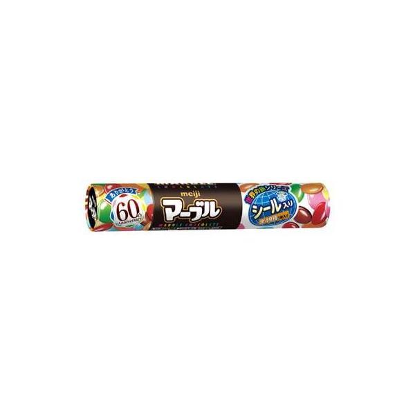 マーブルチョコ 32g入 10個 1BOX (株)明治
