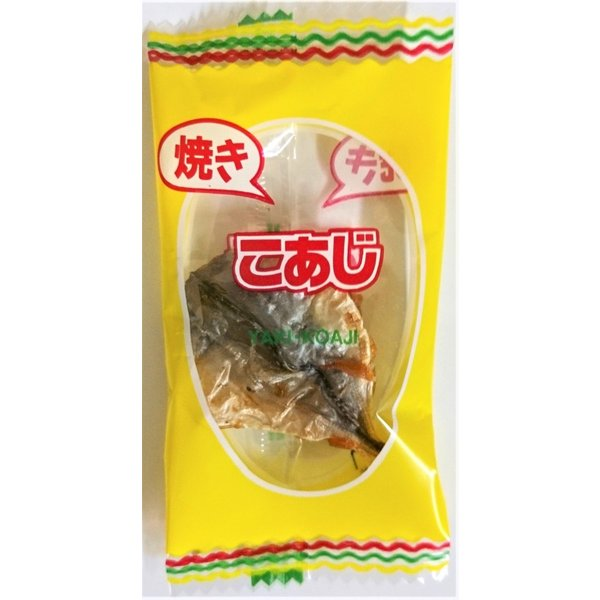 おばあちゃんの焼こあじ 32枚入 (株)一榮食品