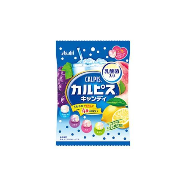 カルピスキャンディ 100g入 1袋  アサヒグループ食品(株)