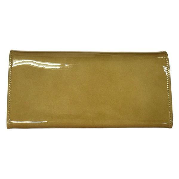 ブルガリ 財布 BVLGARI 長財布 ファスナー式小銭入れ付  33761 ゴールド(パテント) ギフト プレゼント|zennsannnet|05