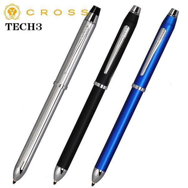 クロス テックスリー CROSS ボールペン(黒・赤) シャープペン0.5mm NAT0090-1ST マルチペン 多機能ペン 複合筆記具 ギフト プレゼント 贈答品