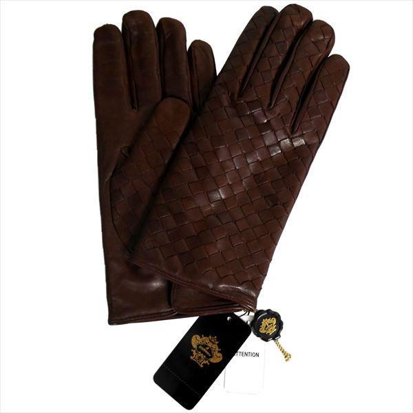 オロビアンコ メンズ手袋 イタリー製 グローブ NAPPA 洋革 ORM-1407 ブラウン 24cm ギフト プレゼント 誕生日 クリスマス|zennsannnet|02