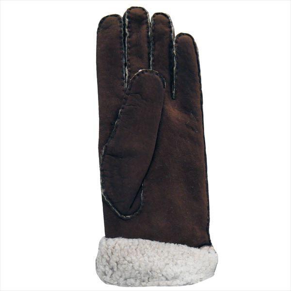 オロビアンコ メンズ手袋 グローブ ダークブラウン ラベンダー 24cm ムートン イタリー製 ORM-1410 ギフト プレゼント 誕生日 クリスマス|zennsannnet|03