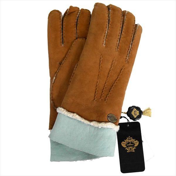 オロビアンコ メンズ手袋 グローブ キャメル ミント 23cm ムートン イタリー製 ORM-1410 ギフト プレゼント 誕生日 クリスマス|zennsannnet|02