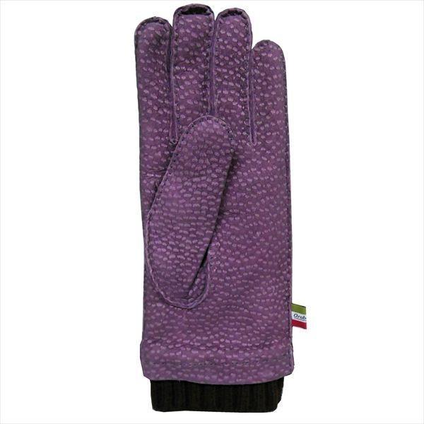 オロビアンコ メンズ手袋 グローブ ラベンダー 23cm カピバラ ウール イタリー製 ORM-1412 ギフト プレゼント 誕生日 クリスマス zennsannnet 03