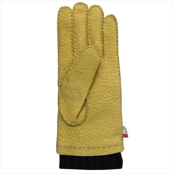 オロビアンコ メンズ手袋 グローブ ライム 23cm カピバラ ウール イタリー製 ORM-1412 ギフト プレゼント 誕生日 クリスマス zennsannnet 03