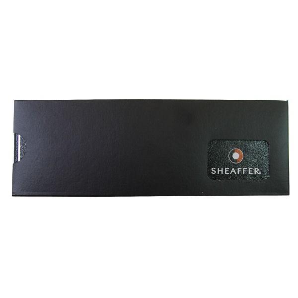 シェーファー ボールペン ネオンブルー VFM9401 SHEAFFER ギフト プレゼント 贈答品 記念品|zennsannnet|05