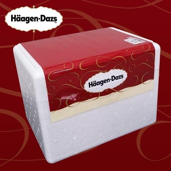 遅れてごめんね父の日 お中元 ハーゲンダッツ アイスクリーム アソート  定番人気セット 12個 お祝 内祝 ギフト|zenzaemon|05