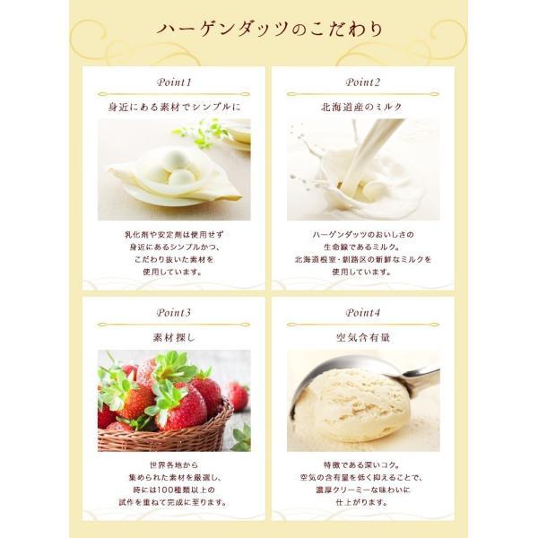 遅れてごめんね父の日 とろけるスプーン付き ハーゲンダッツ アイスクリーム セレクトBOX 定番人気 11個 zenzaemon 08