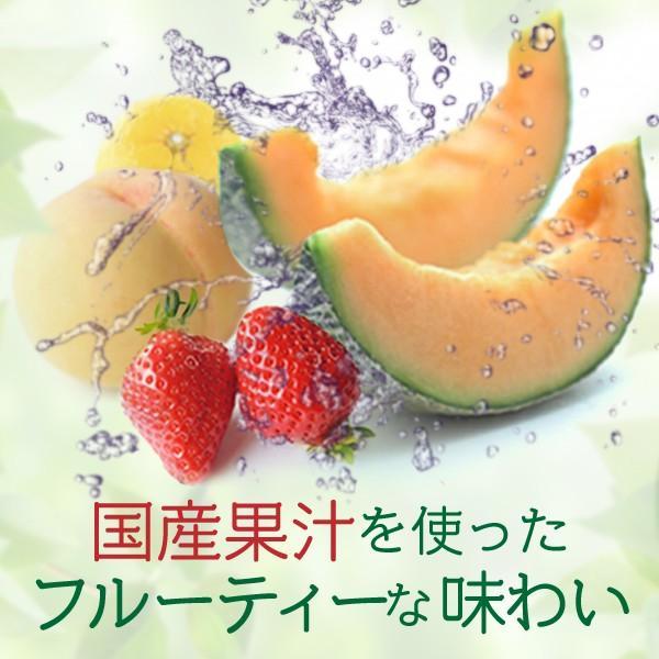 お中元 ギフト 国産 フルーツアイス コレクション 12個 アイスクリーム プレゼント|zenzaemon|03