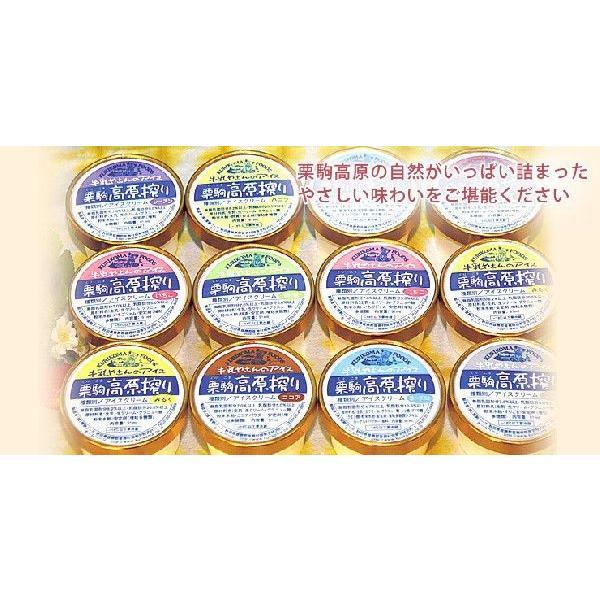 お中元 御中元 ギフト 栗駒高原搾り カップアイスクリーム 8個 牧場アイス お菓子|zenzaemon|04