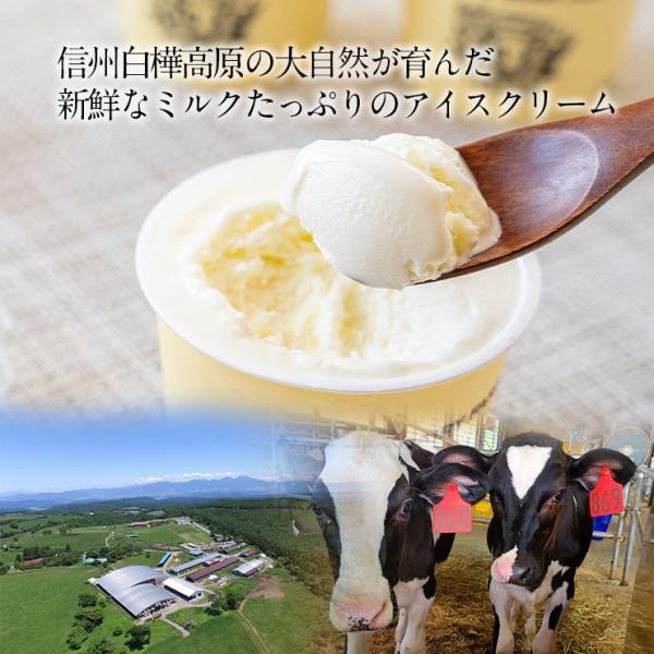 ギフト 長門牧場 アイスクリーム 10個セット 内祝 お祝 結婚 出産 zenzaemon 02