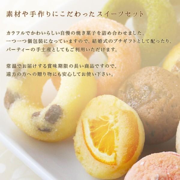 池ノ上ピエール 彩り焼き菓子セット 16個 有名 人気 スイーツ お菓子 ギフト プレゼント|zenzaemon|02