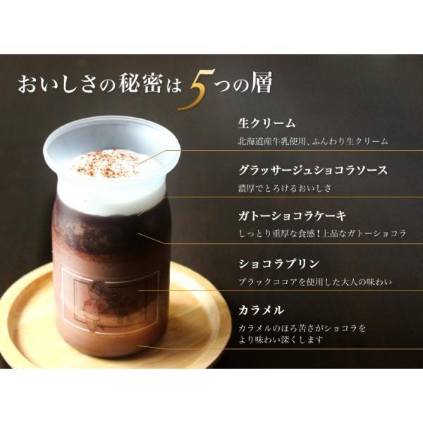 ギフト 池ノ上ピエール 5種類のプリンセレクション 春夏限定 誕生日 お祝 プレゼント|zenzaemon|09