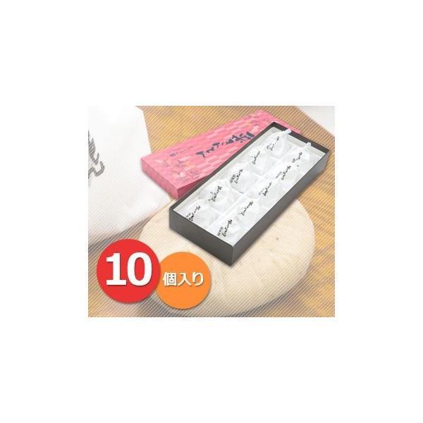 お歳暮 岐阜・中津川 新杵堂 栗きんとん 10個入り 和菓子 ギフト プレゼント|zenzaemon|03