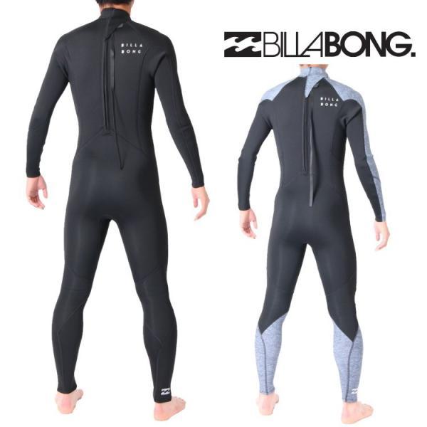 ビラボン ウェットスーツ メンズ 3×2mm フルスーツ ウエットスーツ サーフィンウェットスーツ Billabong Wetsuits|zero1surf|02