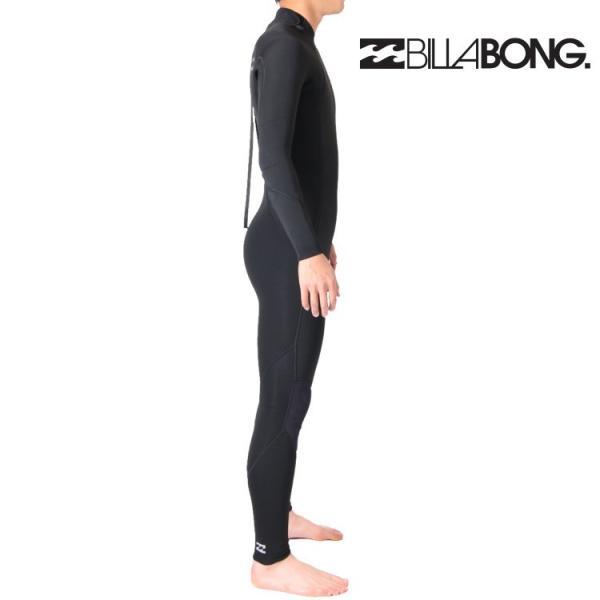 ビラボン ウェットスーツ メンズ 3×2mm フルスーツ ウエットスーツ サーフィンウェットスーツ Billabong Wetsuits|zero1surf|03