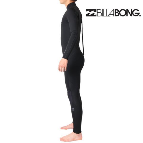 ビラボン ウェットスーツ メンズ 3×2mm フルスーツ ウエットスーツ サーフィンウェットスーツ Billabong Wetsuits|zero1surf|04