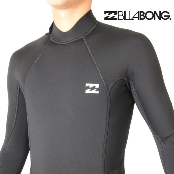 ビラボン ウェットスーツ メンズ 3×2mm フルスーツ ウエットスーツ サーフィンウェットスーツ Billabong Wetsuits|zero1surf|05