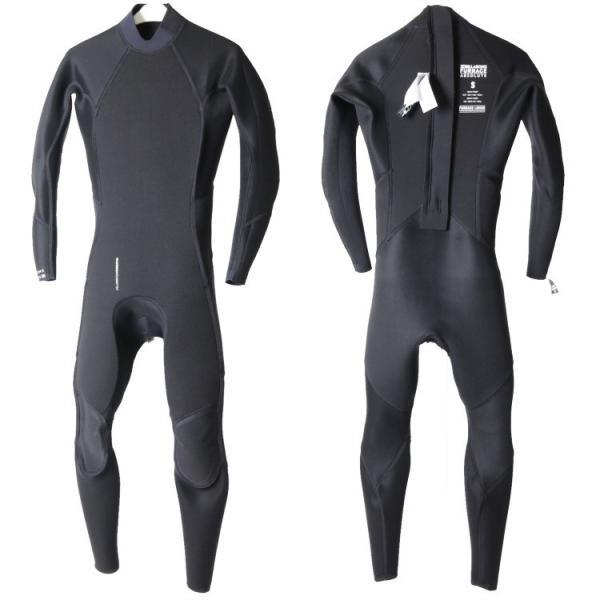 ビラボン ウェットスーツ メンズ 3×2mm フルスーツ ウエットスーツ サーフィンウェットスーツ Billabong Wetsuits|zero1surf|08
