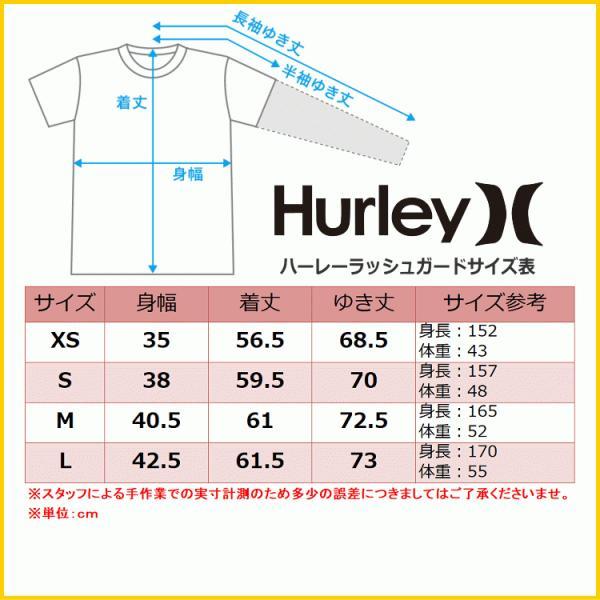 Hurley(ハーレー) ラッシュガード レディース 長袖ラッシュガード One And Onlyモデル 女性用ラッシュガード Hurley Rashguard zero1surf 08