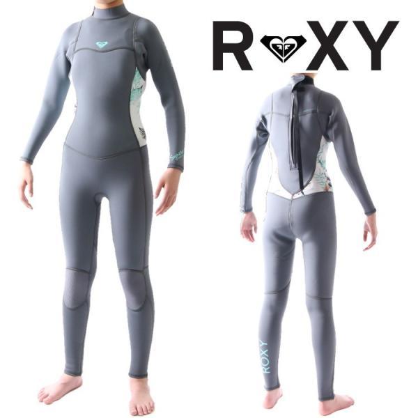 ロキシー ウェットスーツ 子供用 キッズ ジュニア 3×2mm フルスーツ ウエットスーツ サーフィンウェットスーツ Roxy Wetsuits zero1surf