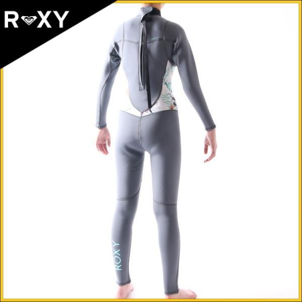 ロキシー ウェットスーツ 子供用 キッズ ジュニア 3×2mm フルスーツ ウエットスーツ サーフィンウェットスーツ Roxy Wetsuits zero1surf 02