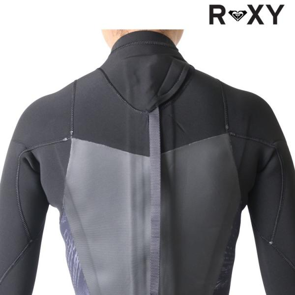 ロキシー ウェットスーツ レディース 4mm / 3mm インナーバリア フルスーツ ウエットスーツ サーフィンウェットスーツ Roxy Wetsuits|zero1surf|05