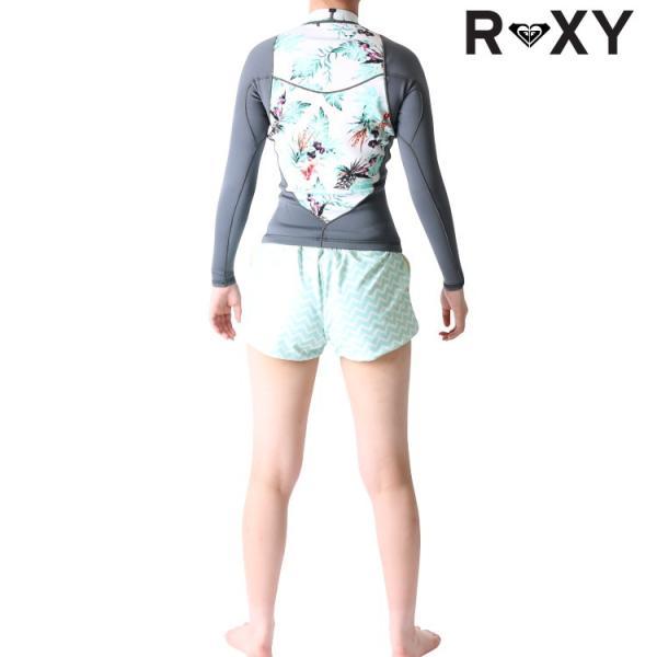 ロキシー ウェットスーツ レディース 長袖タッパー ウエットスーツ サーフィンウェットスーツ Roxy Wetsuits|zero1surf|05