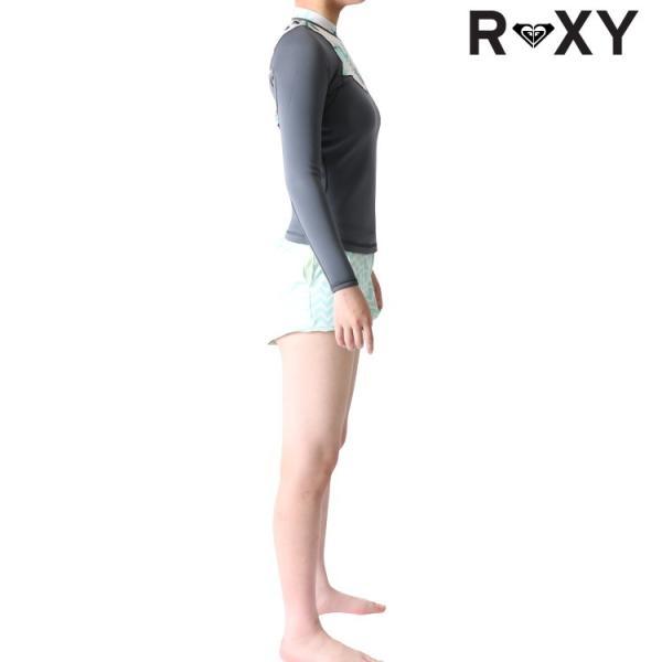 ロキシー ウェットスーツ レディース 長袖タッパー ウエットスーツ サーフィンウェットスーツ Roxy Wetsuits|zero1surf|06