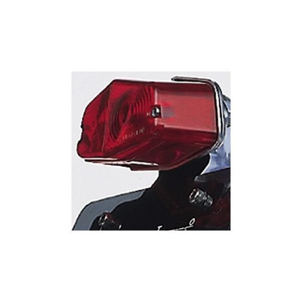 ルーカステール補修用テールランプ単体 POSH(ポッシュ) SR400