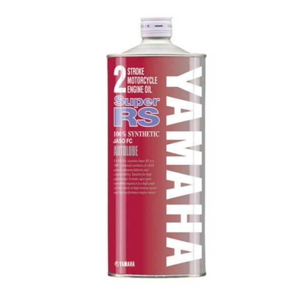 【あすつく対象】オートルーブスーパーRS(化学合成) 1L(リットル) YAMAHA(ヤマハ・ワイズギア)|zerocustom