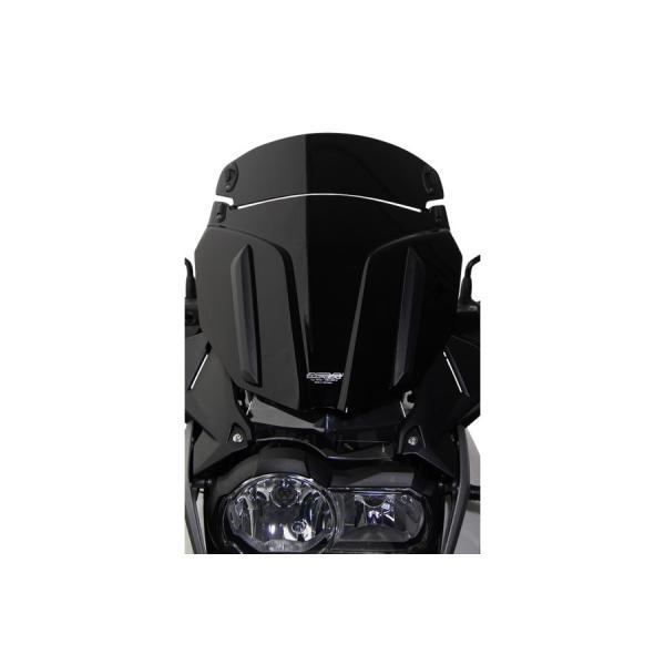 BMW R1200GS(13〜17年) マルチエクスクリーン ブラック MRA zerocustom 03