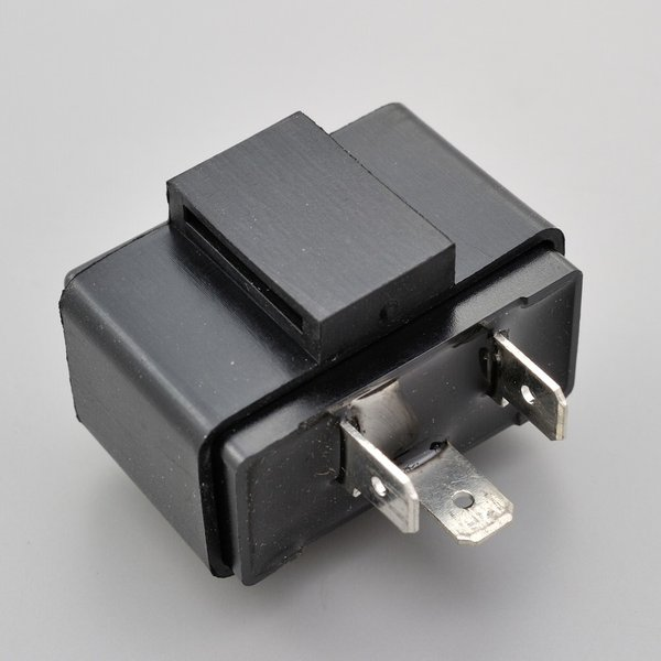 【あすつく対象】LED対応ウインカーリレー3Pin DAYTONA(デイトナ)|zerocustom|02