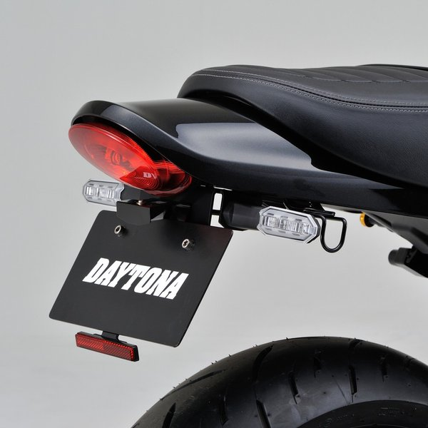 Z900RS/カフェ(18年) フェンダーレスキット DAYTONA(デイトナ)