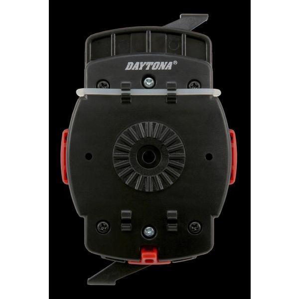 【あすつく対象】バイク用スマートフォンホルダーWIDE(iPhone5・6・6Plus・7・7Plus・8・8plus・X対応)リジットタイプ iH-550D DAYTONA(デイトナ)|zerocustom|05