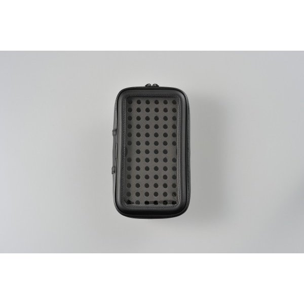 バイク用スマートフォンケース XLサイズ リジット式(ボルト留めタイプ) DAYTONA(デイトナ) zerocustom 02