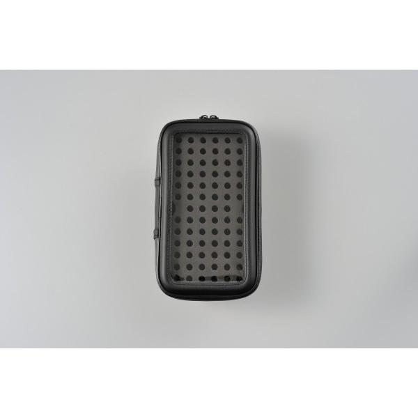 バイク用スマートフォンケース XLサイズ クイック式(工具不要タイプ) DAYTONA(デイトナ)|zerocustom|02