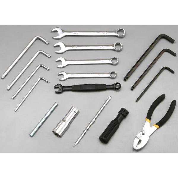 ハーレー用車載インチ工具セット DAYTONA(デイトナ)|zerocustom