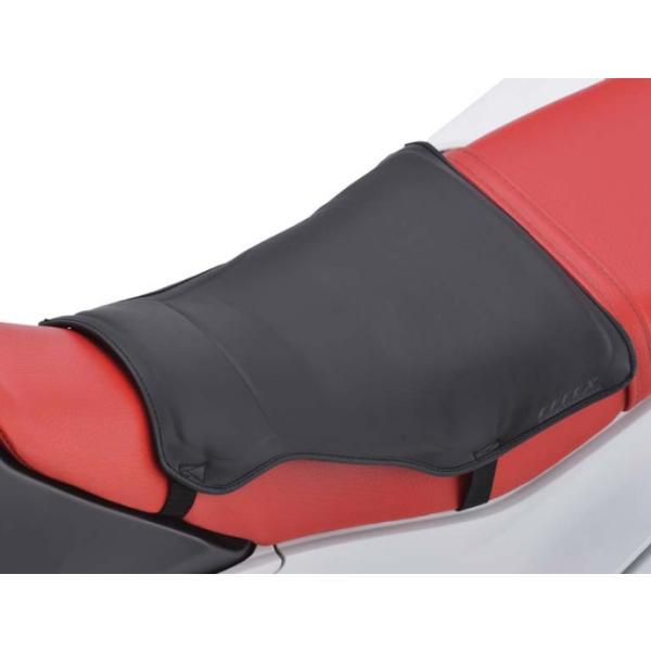 【あすつく対象】ゲルザブD(GEL-ZAB D)ゲル内蔵クッション 表皮改良版 280mm(前210mm)×360mm EFFEX(エフェックス)|zerocustom