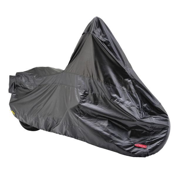 ブラックカバー ハーレー専用 HD02 バイクカバー DAYTONA(デイトナ)|zerocustom