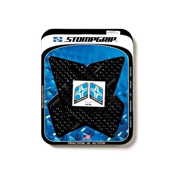 KTM DUKE690(12〜14年) ストリートバイクキット ブラック STOMPGRIP(ストンプグリップ)|zerocustom