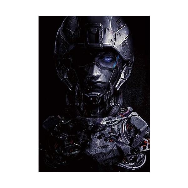 虐殺器官(完全生産限定版) (Blu-ray) 新品|zeropartner