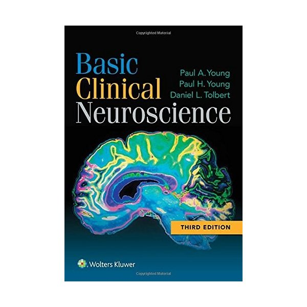 Basic Clinical Neuroscience 新品 洋書