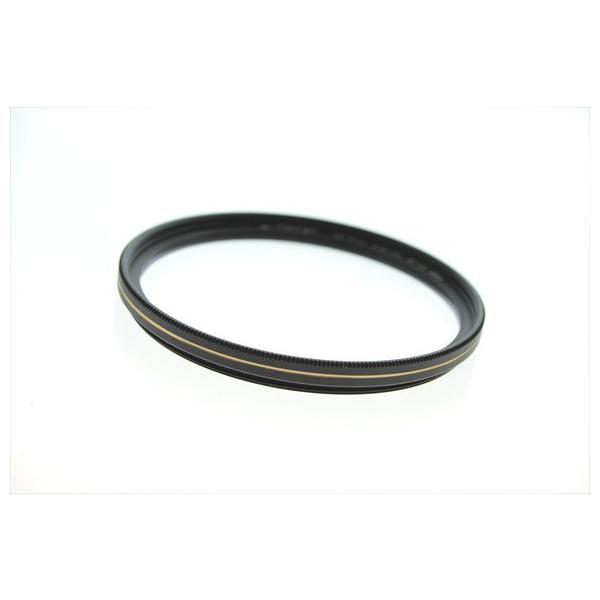 レンズ保護フィルター 43mm プロテクター レンズフィルター『ゴールドライン』MC UV MC-UV ドレスアップ フィルター【薄枠設計】