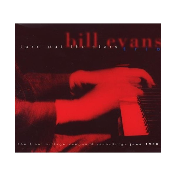 Turn Out the Stars: The Final Village Vanguard Recordings june 1980 中古 zerothree 01