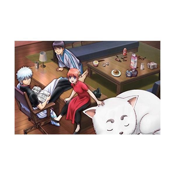 銀魂゜1(完全生産限定版) (DVD)|zerothree