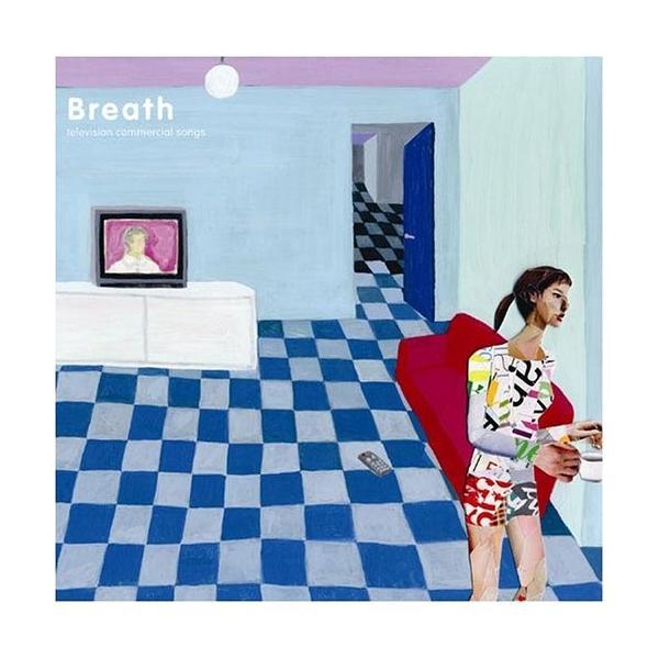 Breath~もっと聴きたい最新話題CM曲コンピレーション~|zerothree