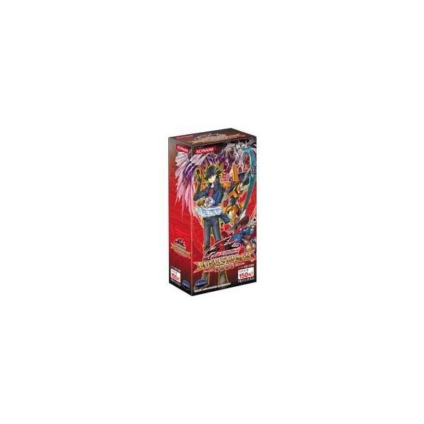 遊戯王 ファイブディーズオフィシャルカードゲーム 5D'S デュエリストパック 遊星編 2 [BOX]