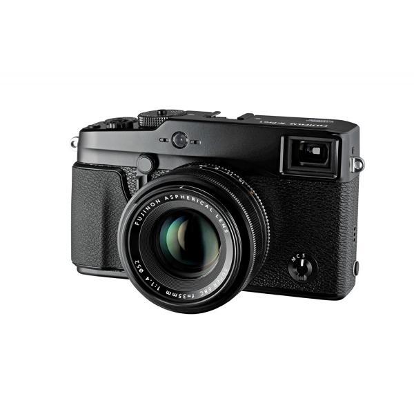 富士フイルム ミラーレス一眼レフカメラ X-Pro1 ボディ 1630万画素 F FX-X-PRO1 新品